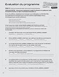 Evaluation de programme - eVALUER & Classer