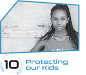 Protecting our Kids